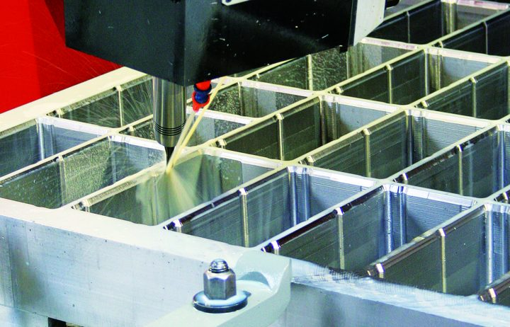 Concrete Molds and Services - Columbia Machine