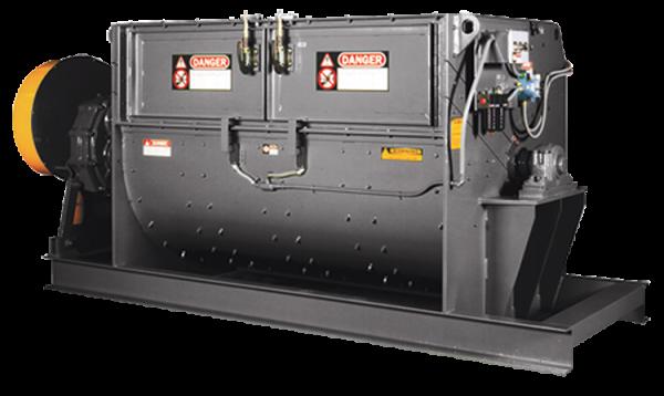 Concrete Batching and Mixing - Columbia Machine