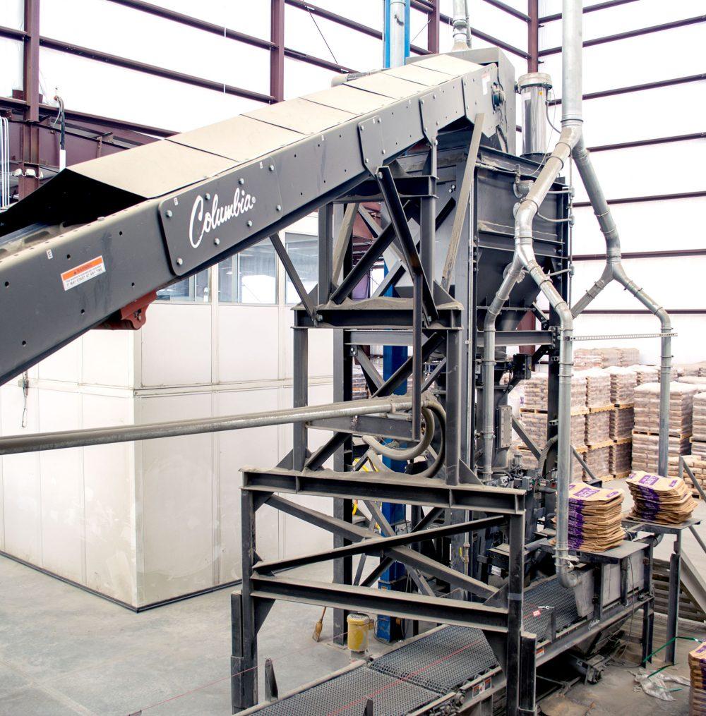 Longleaf Packaging, LLC: Challenging Bagging Industry Standards