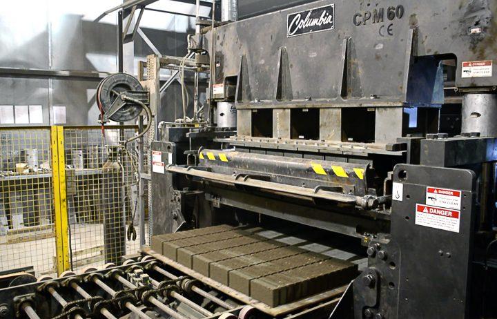 Mansfield Brick: Raising the Bar in Plant Performance