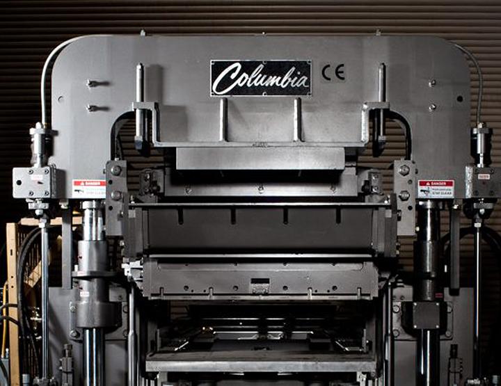 Concrete Products Machines